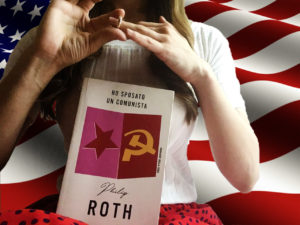 Ho sposato un comunista di Philip Roth